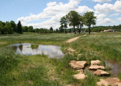Parc naturel des Chenevières