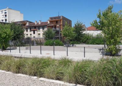 Eco-Quartier Desjoyaux