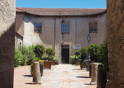 Saint-Just Saint-Rambert
