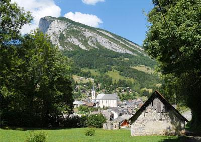 Atlas des paysages de Savoie
