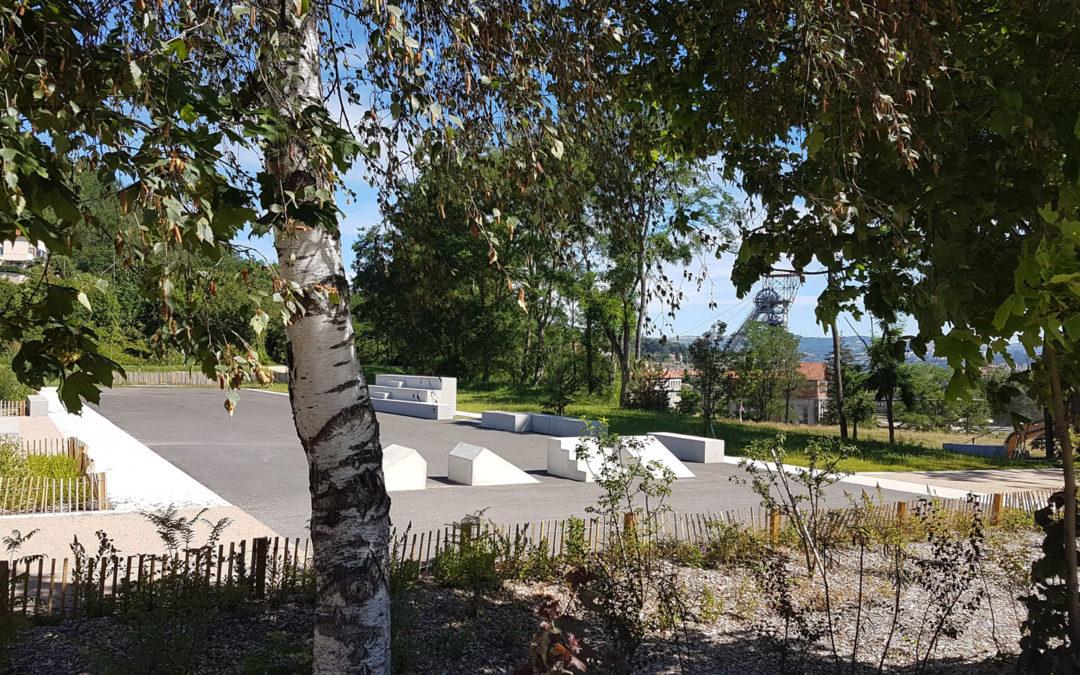 Parc eXplora